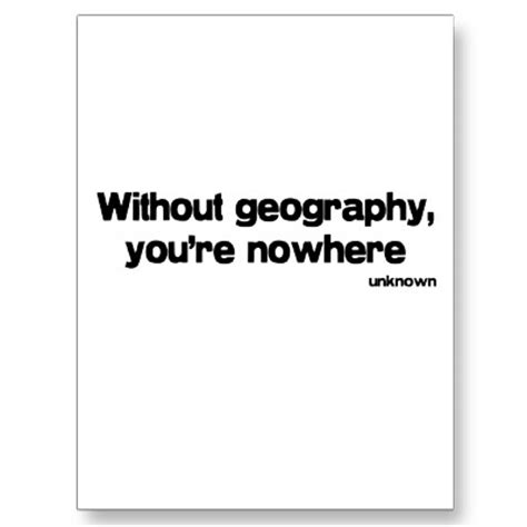 course: geography