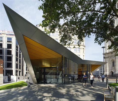 design center in london gallery of city of london information centre make