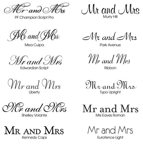 Wedding Font Tutorial by Wedding Invitations Fonts In Microsoft Word Font Styles