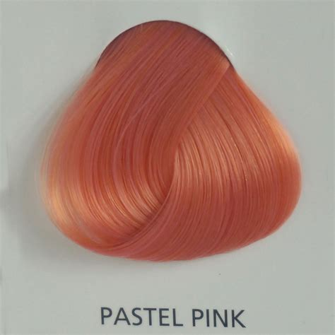 la riche directions semi permanent hair colour pastel pink la riche directions semi permanent hair dye 4 tub same