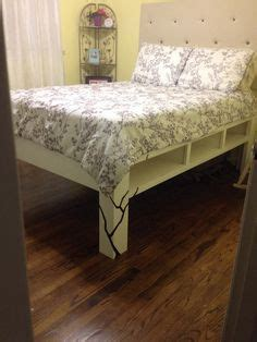 tall bed frame best 25 tall bed frame ideas on pinterest bedding master bedroom gray bedframe and