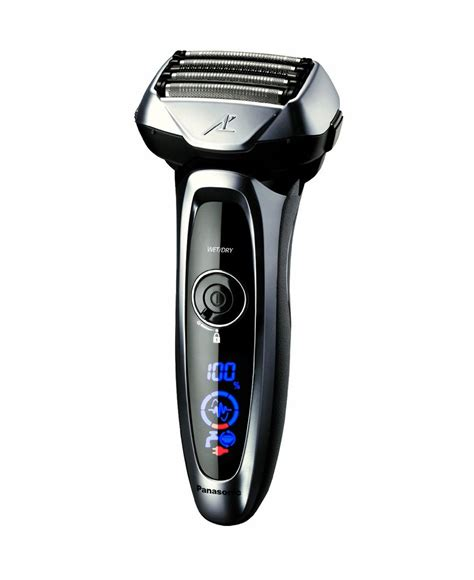 electric shaver is better than a razor for in grown hair panasonic 5 blade eslv65 electric shaver shaver shop