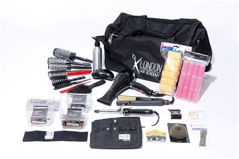 hair and makeup kit professional hair styling kit london makeup school