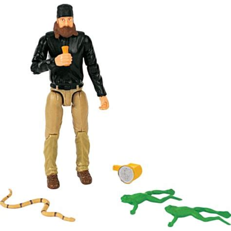 action figure insider » new 'duck dynasty' action figures