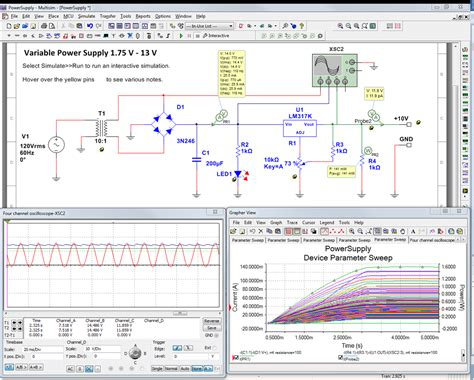 multisim resistor wattage multisim resistor power 28 images faster simulation with the multisim active analyses