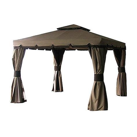gazebo canopy replacement gazebos replacement canopy for gazebo