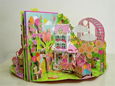pop up storybook template 155 best pop up images on paper paper cut