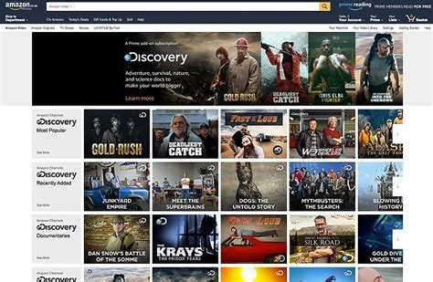 amazon uk prime amazon launches 40 live streaming tv channels on prime