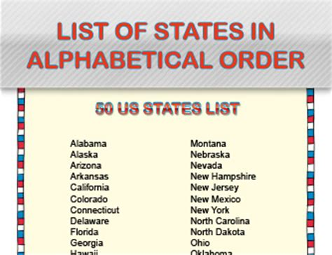 list of the 50 states alphabetical driverlayer search engine