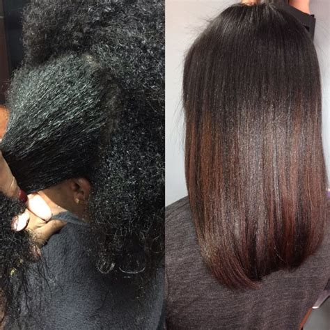 dominican blowout dallas tx 1000 ideas about silk press hair on pinterest hair