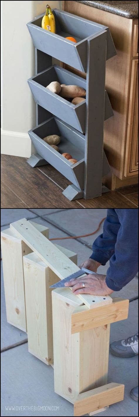 clever kitchen storage ideas hative 20 creative kitchen organization and diy storage ideas