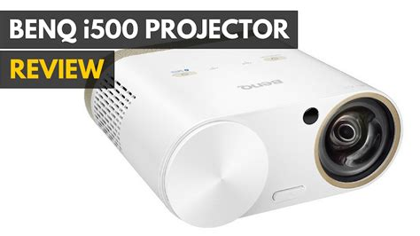 Led Proyektor Benq benq i500 mobile led projector review