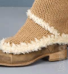 knitted heater knitted leg warmers heaters on boots buy on www bizator
