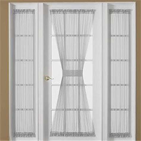Front Door Small Window Curtain For Privacy Sewing Small Window Curtains For Front Door