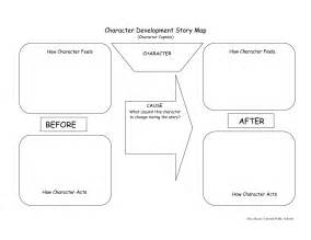 Character Map Template by 19 Best Images Of Story Development Worksheets Story