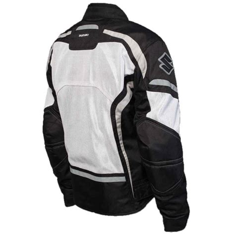 Suzuki Apparel Catalog S Suzuki Mesh Jacket Yamaha Sports Plaza