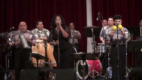 imagenes de orquestas musicales orquesta de salsa de la universidad veracruzana youtube