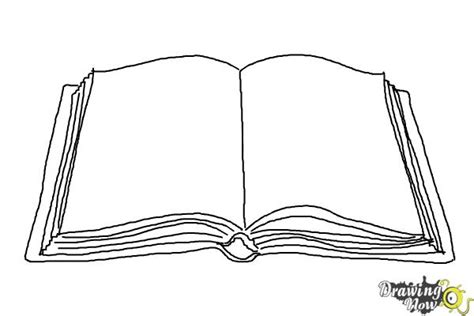 do you doodle drawing book how to draw an open book drawingnow