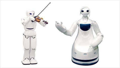 toyota partner robot toyota global site partner robot