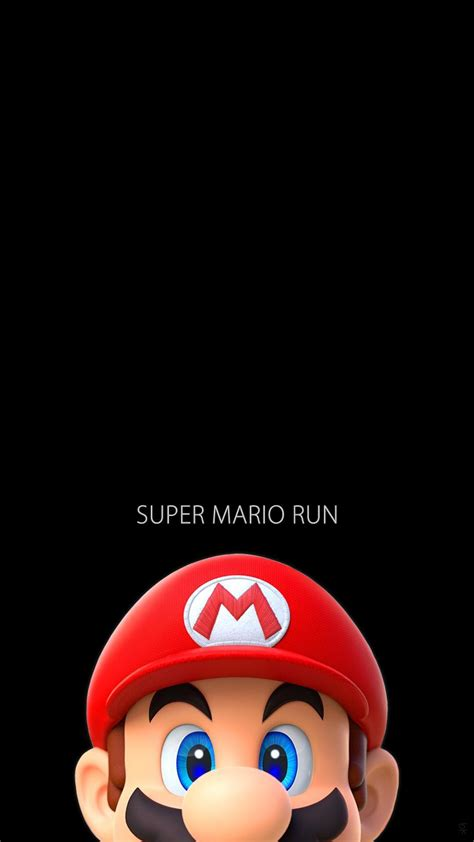 super mario run iphonex