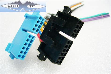chevy lumina 98 1998 factory car stereo wiring