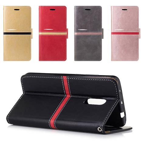Xiaomi Redmi Note 3 Leather Flip Wallet Flip Cover Kulit for xiaomi redmi 3 s 3s cover redmi note 3 pro flip leather wallet cases for xaomi redmi