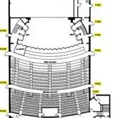 chicago theater floor plan riviera theatre 84 photos 241 reviews music venues