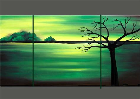 acrylic paint on canvas landscape acrylic landscape paintings on canvas www imgkid