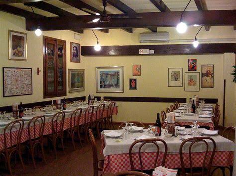 ristoranti etnici pavia trattoria righini inverno e monteleone ristorante cucina