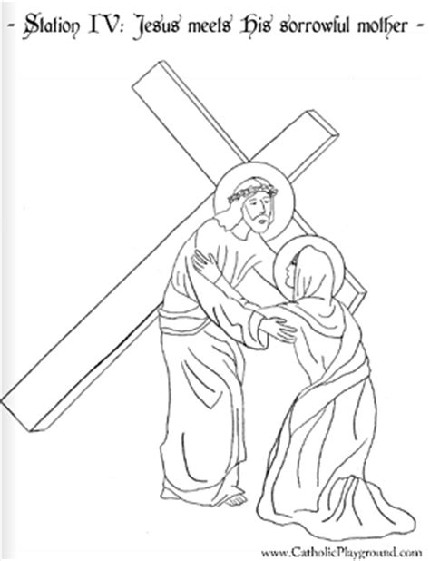 coloring book pages stations of the cross the stations of the cross in coloring pages catholic