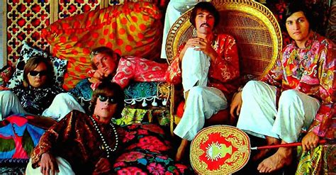 strawberry alarm clock  incense peppermints  classic bands