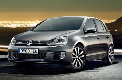Volkswagen Gtd by Ausmotive 187 Volkswagen Uk Announces Golf Gtd Pricing