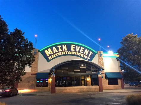806 412 lubbock texas phone numbers main event entertainment 14 photos 17 reviews