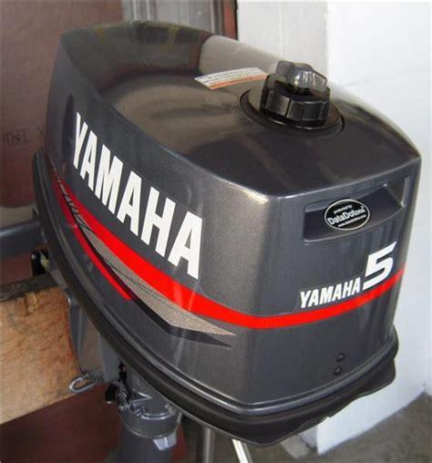 Mesin Yamaha 200 Pk jual mesin tempel yamaha 5 pk harga murah jakarta oleh pt