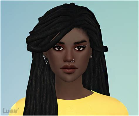 sims 4 dreads cc the world s best photos of rastas flickr hive mind
