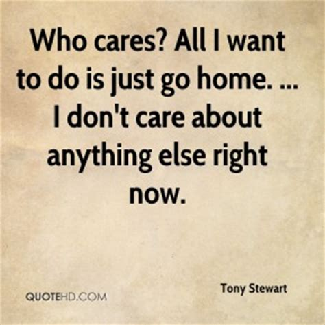 Just Need Detox Where Do I Go by Stewart Quotes I Dont Wanna Quotesgram