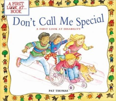 don t call me bunny books explaining special needs to your child 15 great children