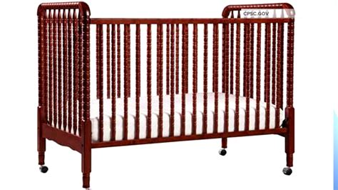 Recalled Baby Cribs by Davinci Baby Crib Recall Expands Today