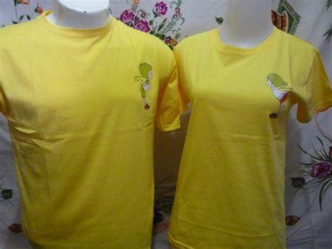 Baju Kaos Pasangan 6 kaos tees baju pasangan baju clothes