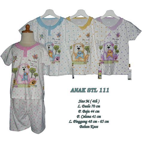 Termurah Setelan Baju Anak Grosir Baju Anak Murah 49338 gambar baju tidur anak pakaian bayi fashion image gambar