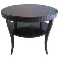 barbara barry center table for baker furniture company at