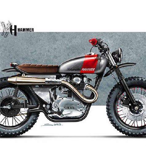 Motorrad Xs650 by Yamaha Xs650 Bikes Pinterest Motorr 228 Der Autos Und