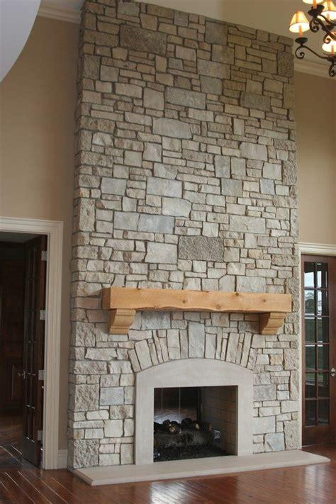 Rock Around Fireplace by Rock Around Fireplace Interior Design Ideas