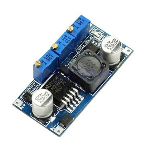 Ams1117 25v Regulator lm2596 constant current constant voltage li ion charger led power supply