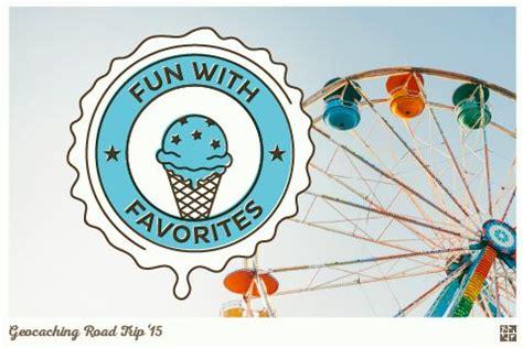 fun with favorites | souvenirs geocaching | pinterest