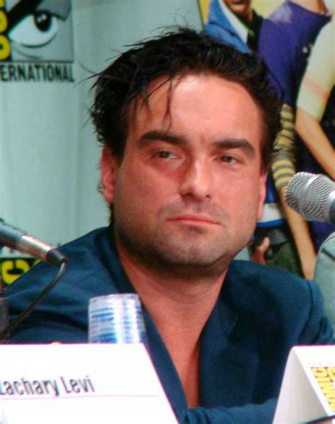 johnny galecki ellen johnny galecki wikipedie