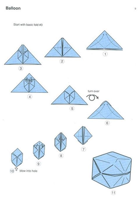 effortless origami folding origami