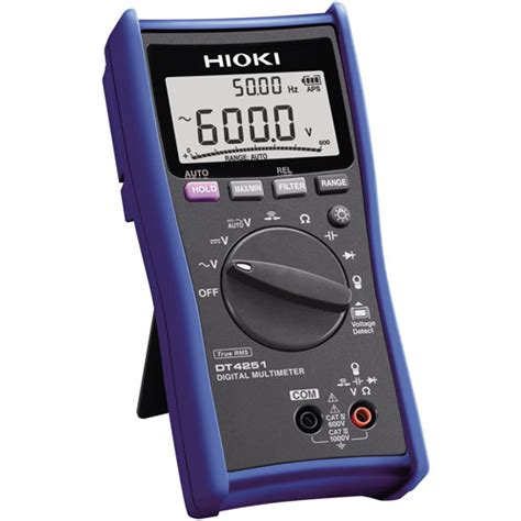 Jual Multimeter Hioki toko yang jual avo meter hioki meter digital
