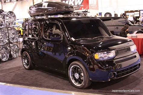 custom 2009 nissan custom 2009 nissan cube photo s album number 5171