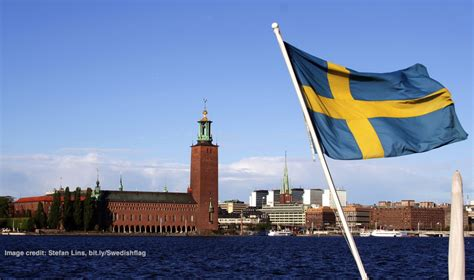 swedish country sweden is the top country to invest in crowdsourcing week